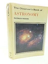 Observer's Book of Astronomy (Observer's Pocket)