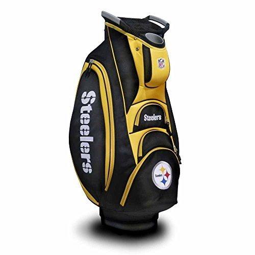 team-golf-32473-pittsburgh-steelers-victory-cart-bag-by-team-golf