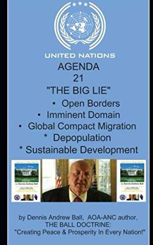 United Nation's AGENDA 21: