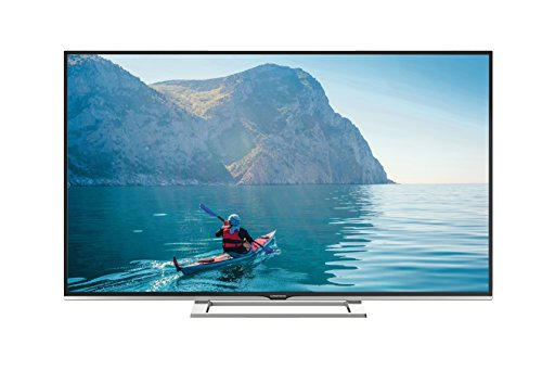 Grundig 65 VLE 6530 BL 65' Full HD Smart TV WiFi Negro - Televisor (Full HD, A, 16:9, Negro, 1920 x...