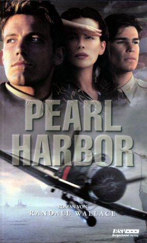 Pearl Harbor. Roman zum Film