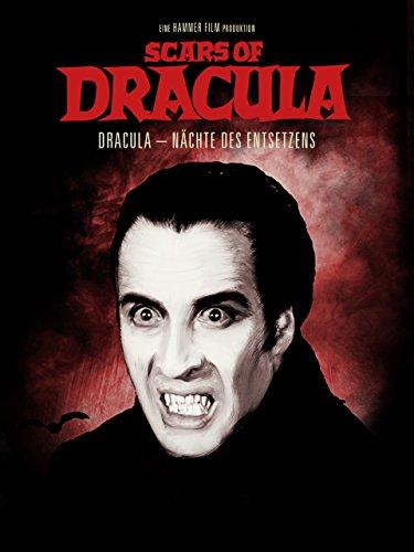 Dracula - Nächte des Entsetzens [dt./OV] (Dracula Instant Amazon)