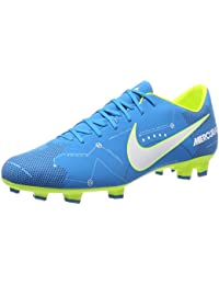 a9945cc39 Amazon.co.uk  Turquoise - Football Boots   Sports   Outdoor Shoes ...