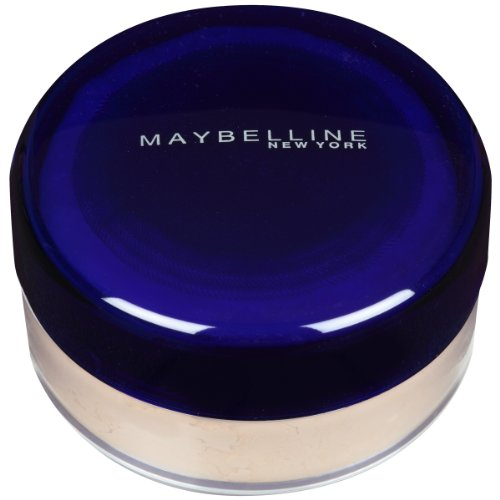 Poudre Libre Matifiante - Shine Free - N°210 Light - Gemey Maybelline