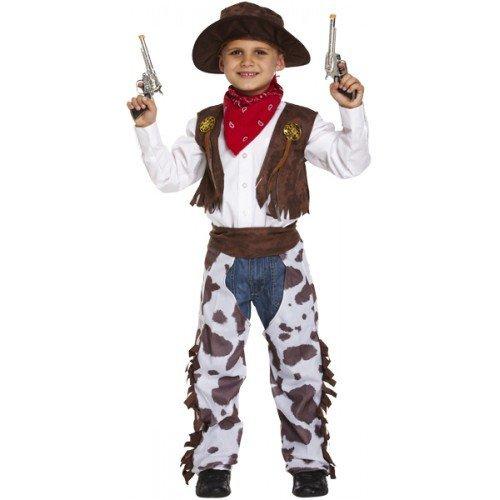 Fancy-Me-Costume-halloween-modle-garon-style-sheriff-cowboy-ouest-sauvage