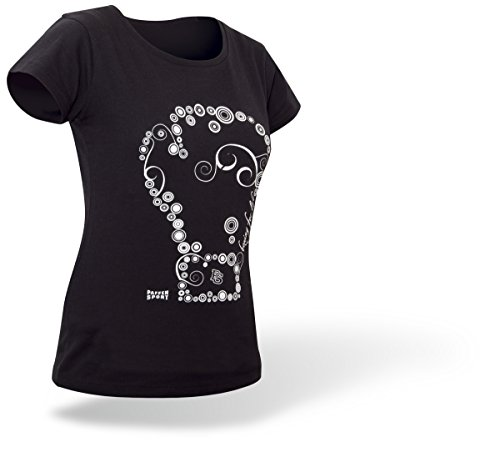 Paffen Sport BOXING FOR LIFE T-Shirt; schwarz; GR: XL