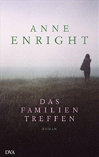 Cover des Mediums: Das Familientreffen