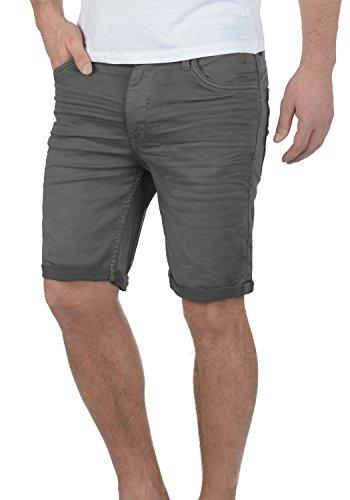 BLEND Diego Herren Jeansshorts Jogger Denimjogger Denim Shorts