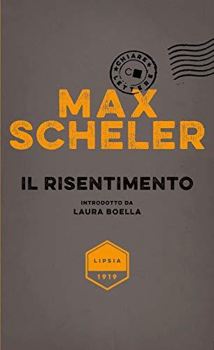 Il risentimento (Italian Edition)