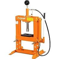 Pressa idraulica fai da te for Costruire pressa idraulica
