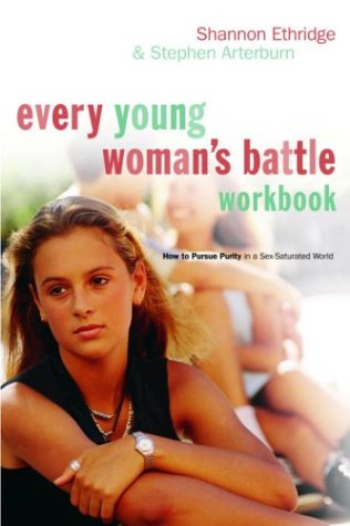 Every Young Woman's Battle Wor (The Every Man Series)