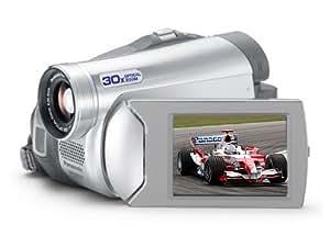 Panasonic NVGS37B Digital Video Camera - Silver