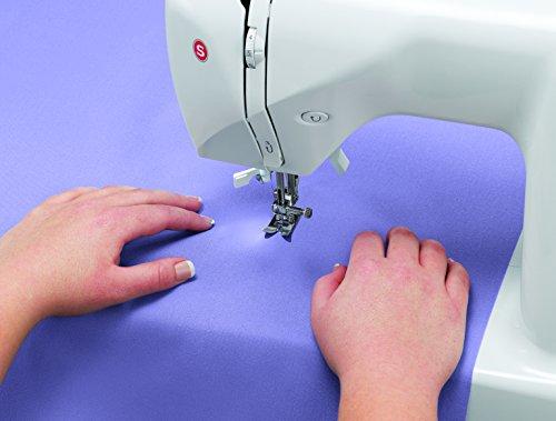 Máquina de coser Singer Starlet 6680