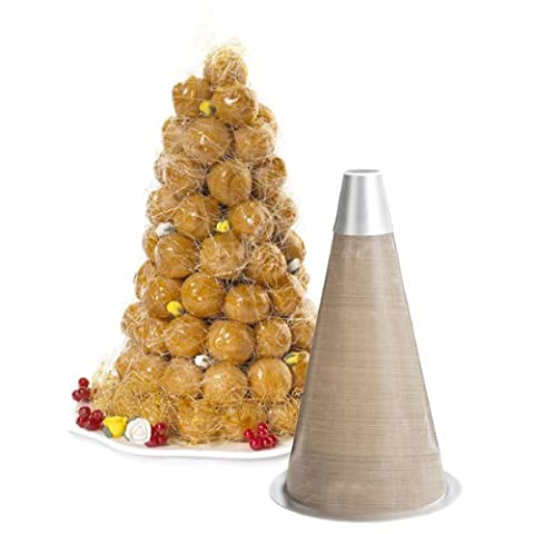 Alan Silverwood Profiterole Party Croquembouche Set Recipe Included -