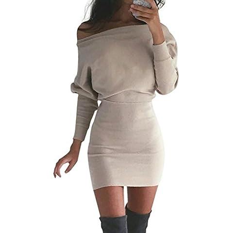Simplee Apparel -  Vestito  -