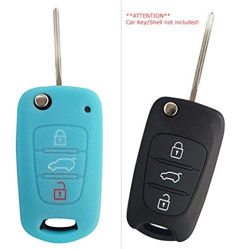 CK+ Funda para llave de coche Kia