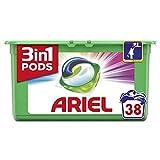 Ariel flüssig Tabs Waschmittel 3in1 Pods Colour