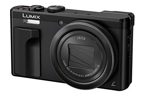 Panasonic Lumix DMC dmc-tz80Digitalkameras 18,9Mpix Optischer Zoom 30x