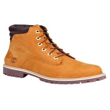 Timberland 6 In Basic alburn Waterproof, Bottes Homme