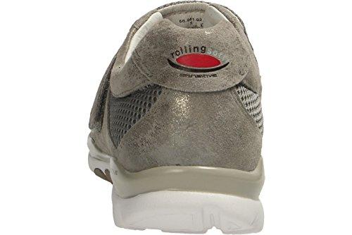 Gabor Comfort Rollingsoft Taupe