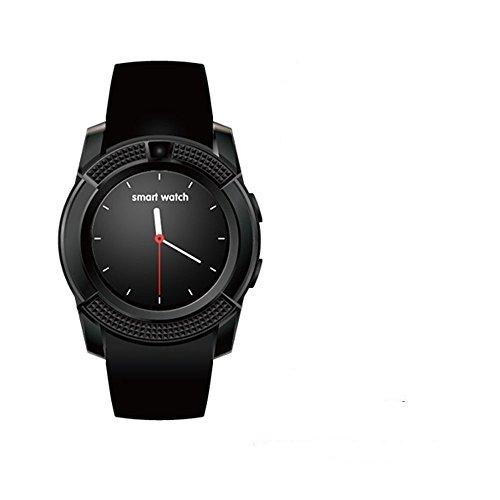 KZ Mart V8 Bluetooth Smartwatch With Sim &