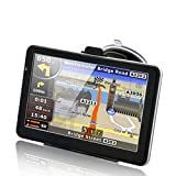 Truck Navigation Review and Comparison