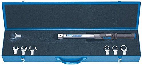 Gedore GDMSE 200 Juego Llaves dinamométricas DREMASTER