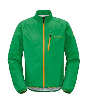 VAUDE Herren Drop Jacke Ii, apple green, S, 01271