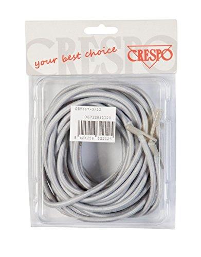 Preisvergleich Produktbild Crespo 1162101Haargummis für Bett