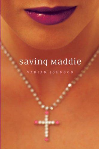 Saving Maddie (English Edition)