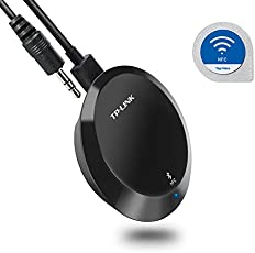 TP-Link HA100 NFC-Enabled Bluetooth Music Receiver