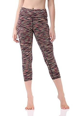 Pau1Hami1ton GP-07 Femme Yoga Leggings 22