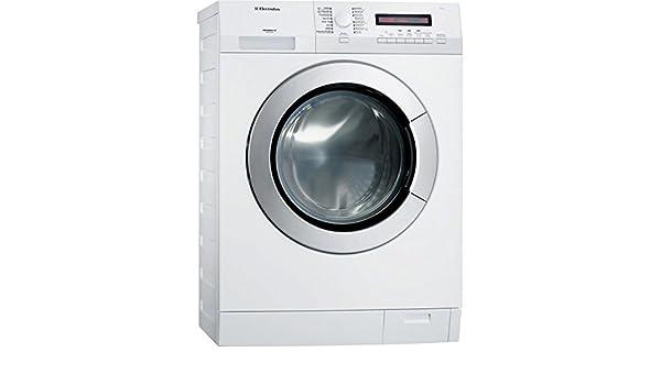 Electrolux waschmaschine a cm wagl s amazon elektro