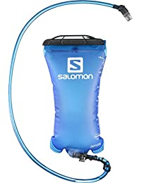 Salomon Soft Reservoir - Bolsa de hidratación (1.5L), compatible con todas las mochilas Salomon, 31x15 cm