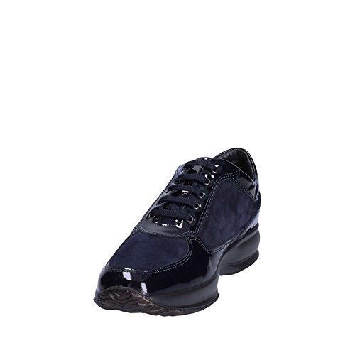IGI&CO 8757 Sneakers Donna Blu
