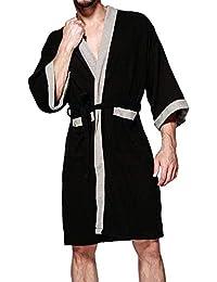 Amazon.it  3 camicie uomo 100% cotone - M   Uomo  Abbigliamento 15db48ff0cda