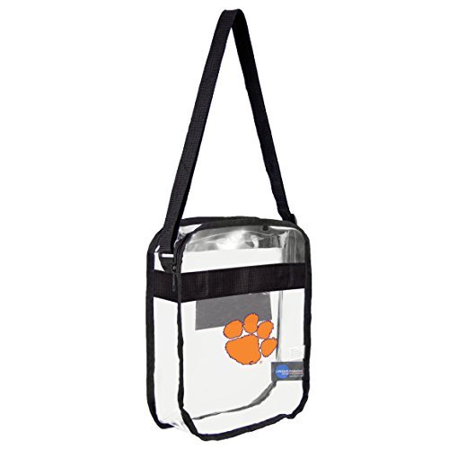 ncaa-clemson-tigers-clear-carryall-crossbody-bag-by-littlearth