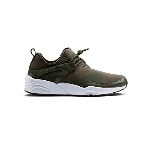 "Puma - Stampd x Puma Blaze Ogf Glory NU ""Forest Night"" Multicolore"