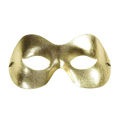 WIDMANN vd-wdm6427g Domino Fidelio, dorado, talla única