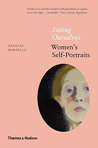 Seeing Ourselves: Women's Self-Portraits por Frances Borzello