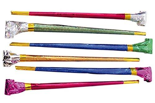 Verbetena - Espantasuegras banderilla, 91 cm, bolsa 25 unidades (012100048)