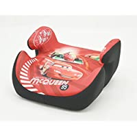 Disney 3507465477851, Kırmızı, 15-36 kg Yükseltici Oto Koltuğu Mcqueen