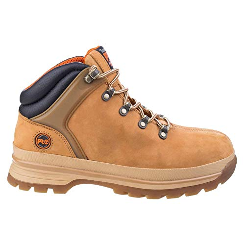 Timberland Pro 25948 split Rock XT Safety Boot Honey size 10