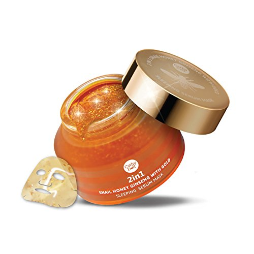 cathy-doll-secret-recipe-2in1-snail-honey-ginseng-with-gold-sleeping-serum-mask-70g