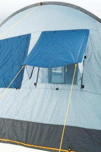Großes CampFeuer Tunnelzelt, Mod. 2015 - 9