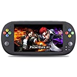 Best X Rocker In Audios - Sllowwa Handheld game console, Portable Handheld Game Video Review