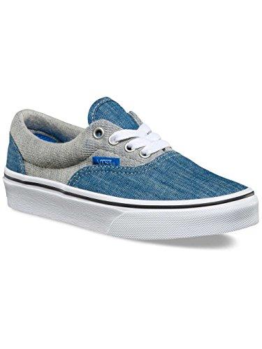 Vans Jungen Uy Era Sneakers imperial blue/true white