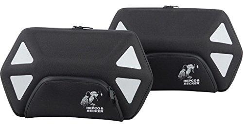 Preisvergleich Produktbild Hepco & Becker Royster C-bow Softtasche 22ltr.