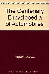 The Centenary Encyclopedia of Automobiles
