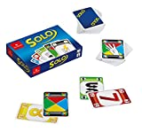 Dal Negro-dal Negro-53417 Solo New Gioco di Carte, Multicolore, 53417